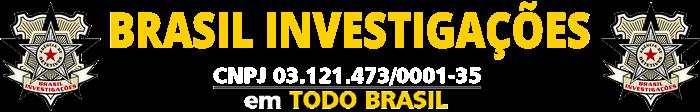 Brasil Investigações – Detetive Particular